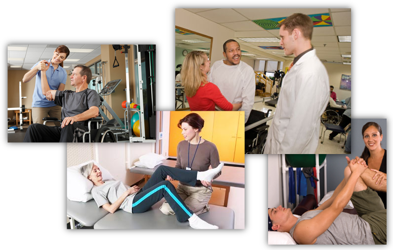 Texas Rehabilitation Clinics | www.BestDoctorsNetwork.com