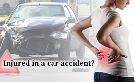 Auto Injuries and Personal Injuries Doctors Austin Texas
