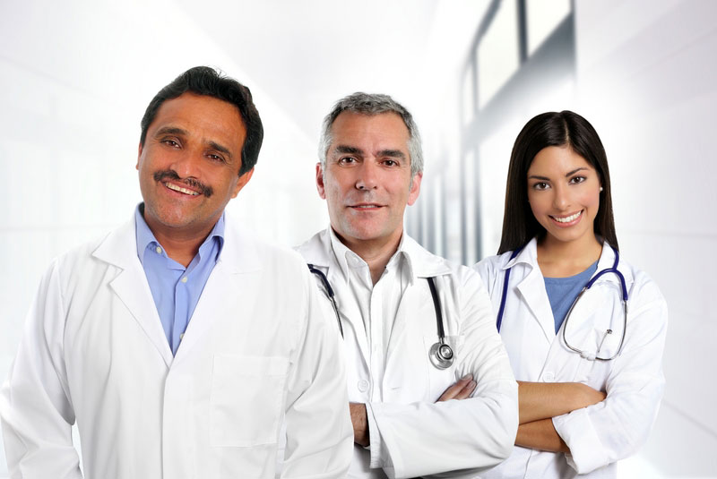 Workers Compensation Doctors Harlingen Texas