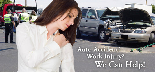Auto Injury Doctors Dallas Texas