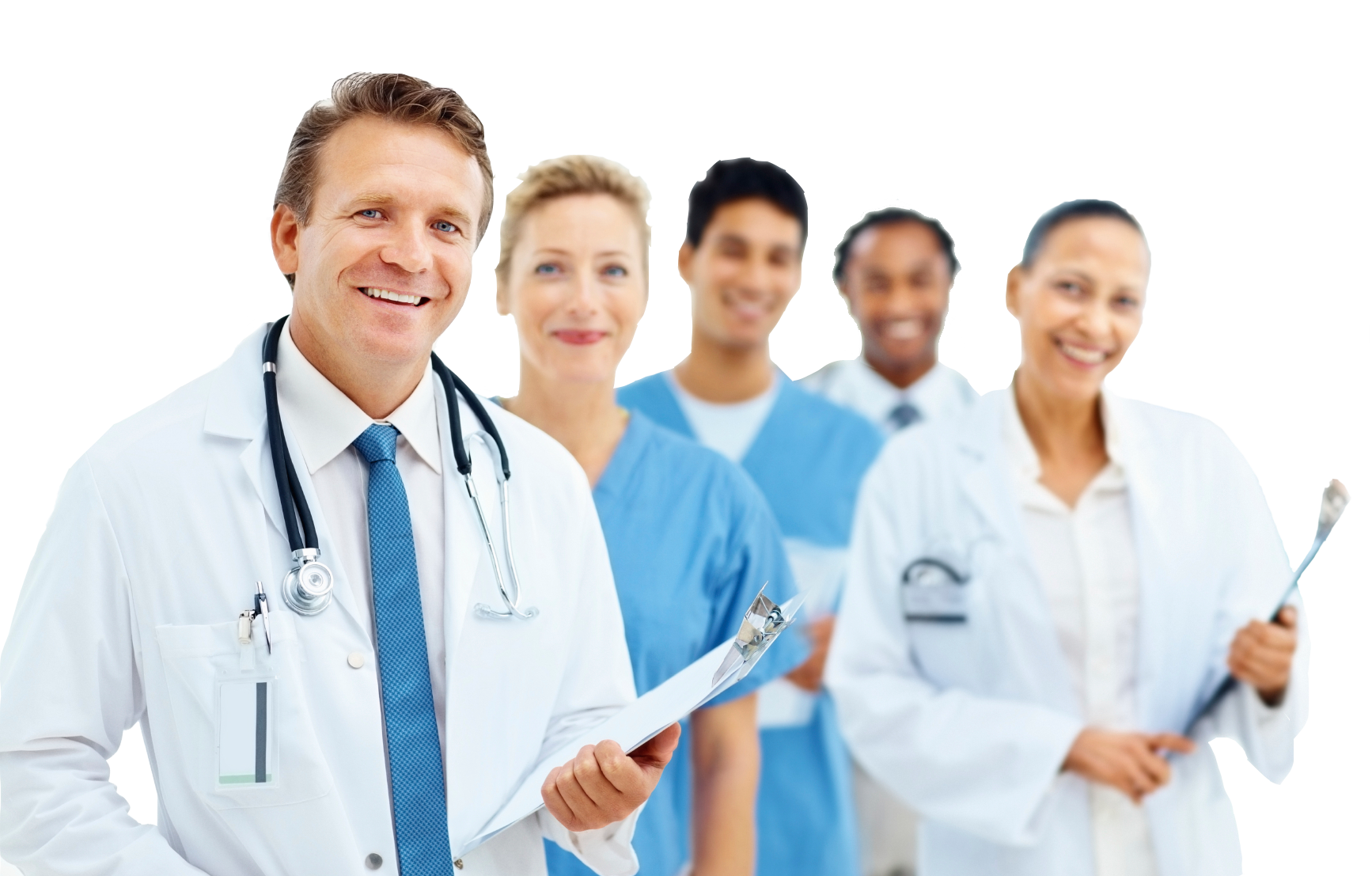 Best Doctors Network for Texas Workers' Compensation, Personal Injury and Auto Injury Patients