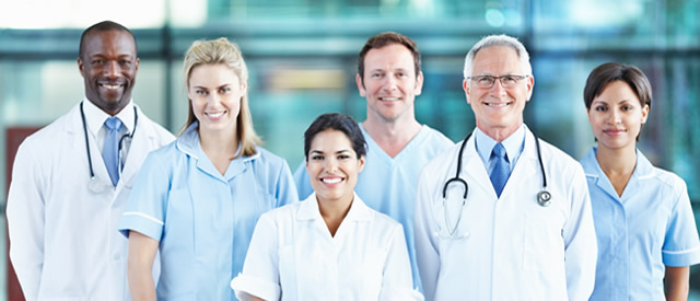 Workers Compensation Doctors Amarillo Texas